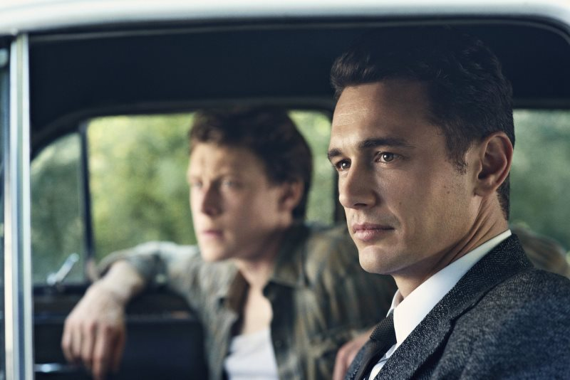 The Weekend Chill / 11.22.63 (TV show)