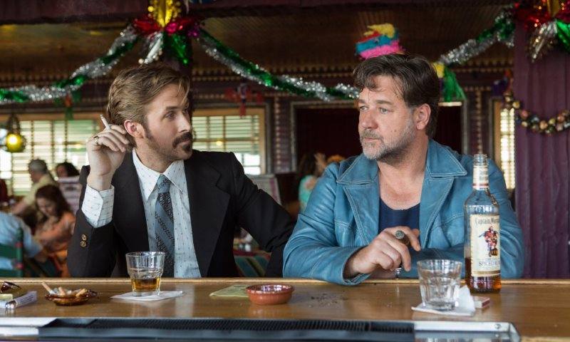 The Weekend Chill / The Nice Guys