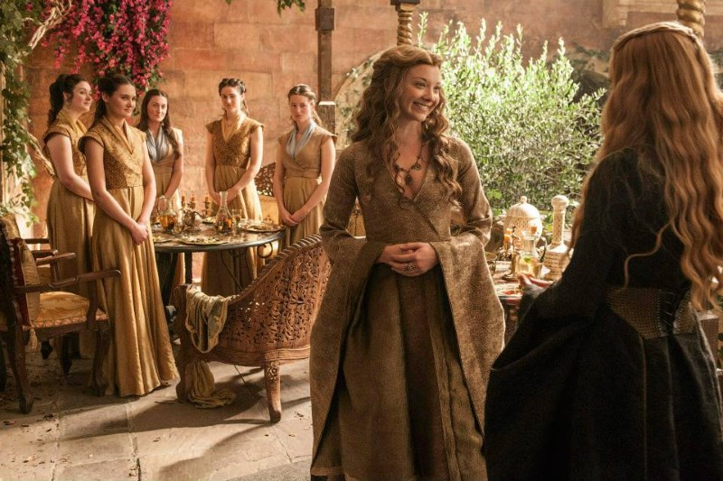 The Weekend Chill / Game of Thrones (Season 5)