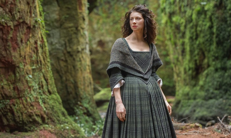 The Weekend Chill / Outlander (TV show)