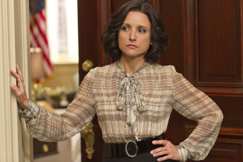 The Weekend Chill / Veep (TV show)