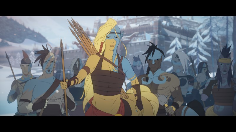 The Weekend Chill / The Banner Saga 2
