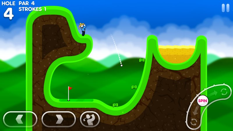 The Weekend Chill / Super Stickman Golf 3