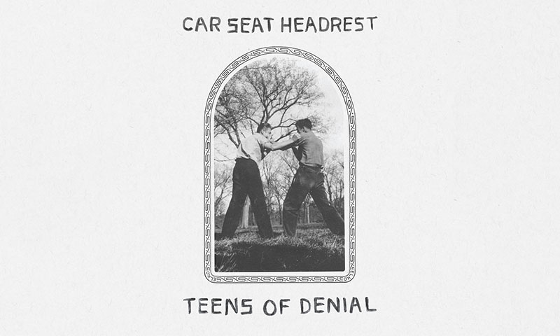 The Weekend Chill / Teens of Denial (2016 album)