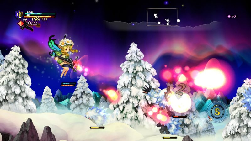 The Weekend Chill / Odin Sphere Leifthrasir
