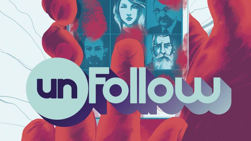 The Weekend Chill / Unfollow (2015) #7