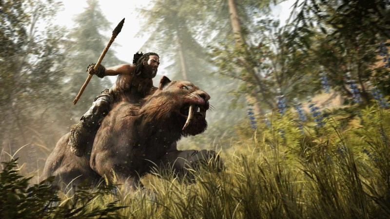 The Weekend Chill / Far Cry Primal