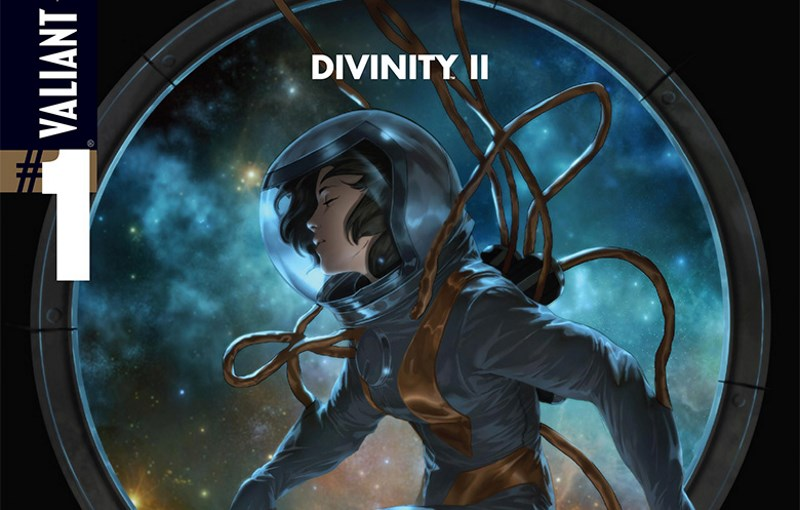 The Weekend Chill / Divinity II #1
