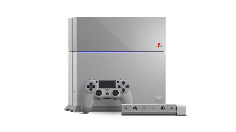 The PS4K Is Codenamed NEO, Specifications Leaked