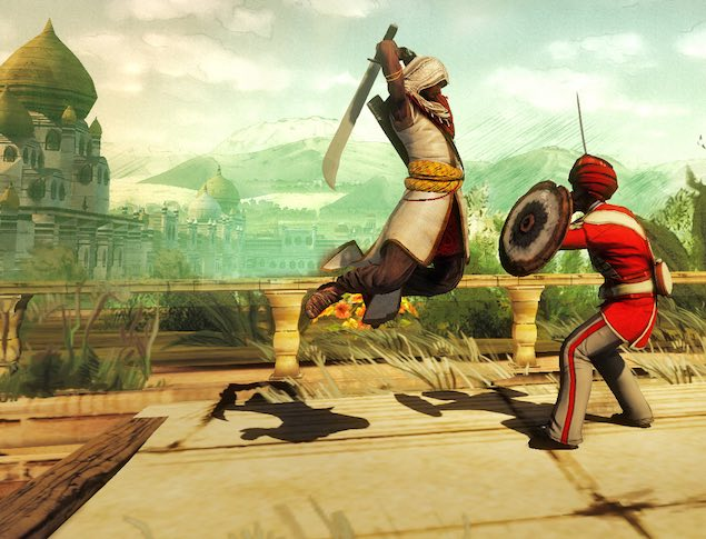 Ubisoft Announces New Assassin's Creed Games Set in India ...
