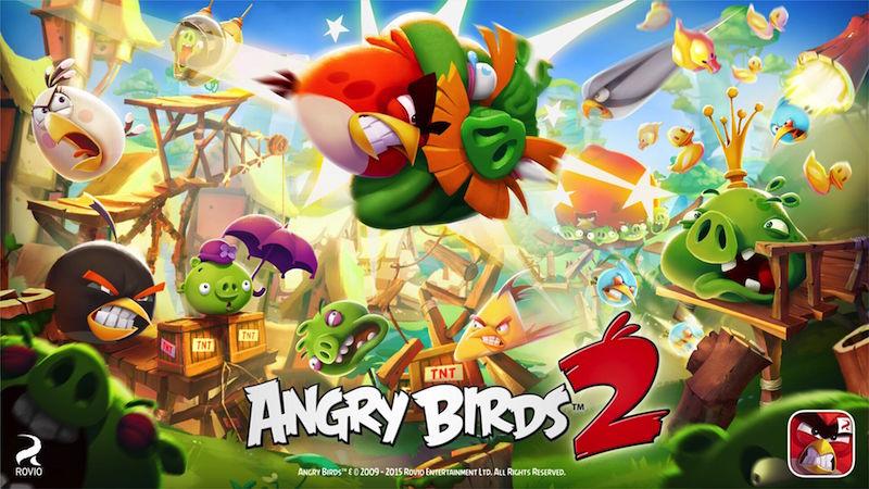 Angry Birds Creator Rovio to Lay Off 260 Employees Worldwide