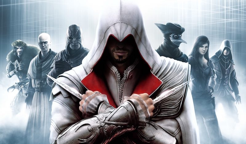 You Might Not Get A New Assassin S Creed Game This Year