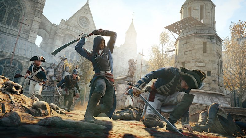 This Year's Big Gaming Titles Could Be Buggy at Launch