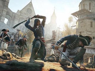 Far Cry, Crysis, Assassin's Creed, Resident Evil, and More App Deals