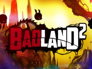 Badland 2 Released for iPad and iPhone