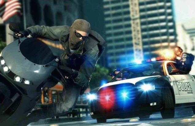 Battlefield Hardline Review: Playing Cops and Robbers Was Never This Fun