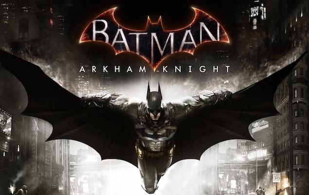 Batman: Arkham Knight PC First Impressions - a Dark Night for PC Gamers