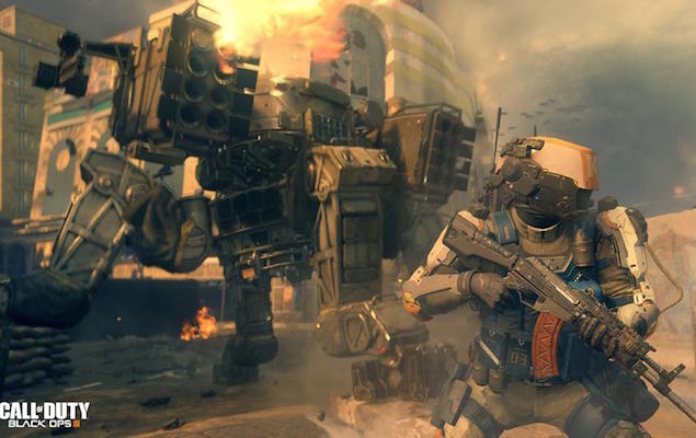 Call of Duty: Black Ops 3 Release Date, Minimum PC Specifications Revealed
