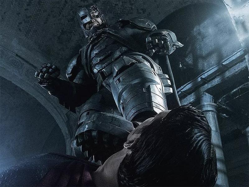 Batman V Superman: Dawn of Justice Ultimate Edition - Should You Care?