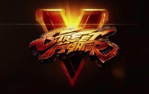 Capcom Accidentally Reveals Street Fighter V, Exclusive to PC and PS4