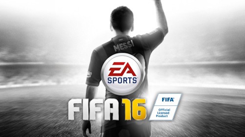 how to play fifa 16 on ps4