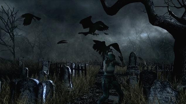 Crows_Resident_Evil_HD_Remaster_capcom.jpg