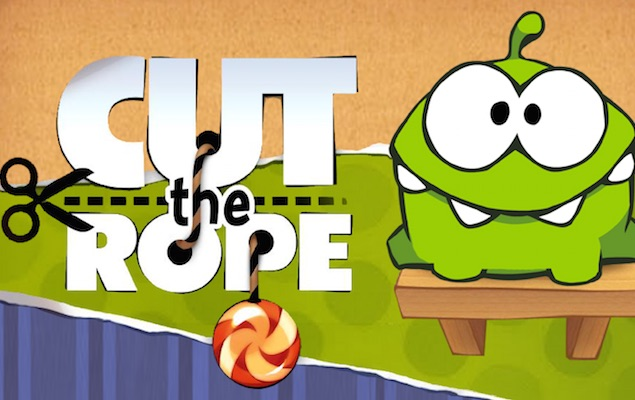 Cut the Rope Maker ZeptoLab is Coming to India. Here's Why.