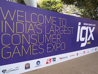 IGX Is a Picture Perfect Representation of Gaming in India