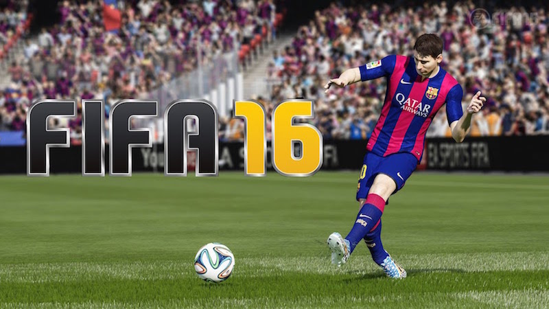 FIFA 16 Could Make It to India on Time