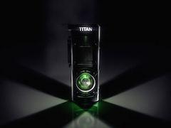 Nvidia GeForce GTX Titan X With 12GB VRAM Unveiled at GDC 2015