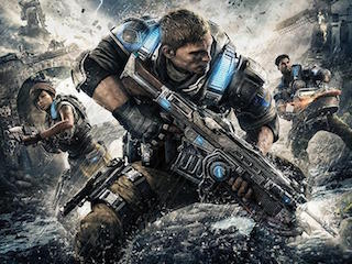 Gears of War 4 Beta Live; Pre-Orders and Price Revealed