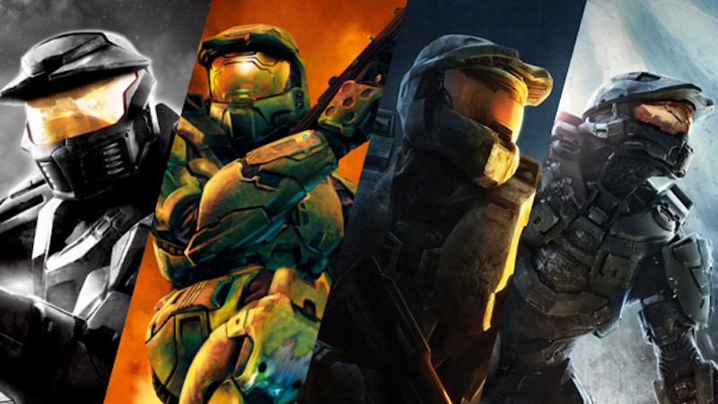 Top 5 Halo Games to Play Before Halo 5: Guardians