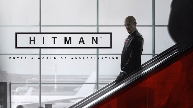 Your Hitman PS4 Pre-Order Might Be Cancelled