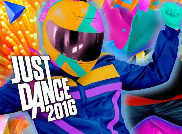 Just Dance 2016: Made in Pune