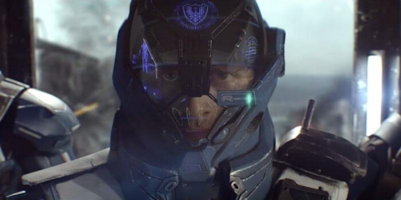 Killzone and Gears of War Creators Reveal LawBreakers