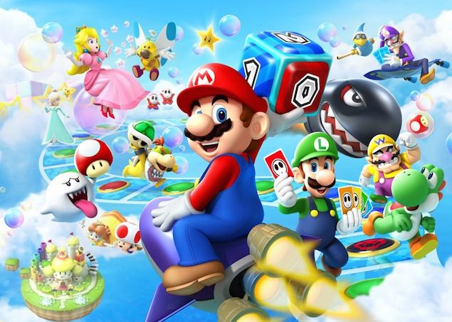 Nintendo's E3 2015 Event Highlights: Super Mario Maker, Star