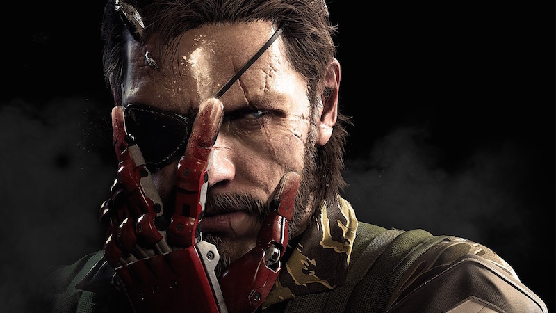 Metal Gear Solid V: The Phantom Pain Companion App Launched for Android, iOS