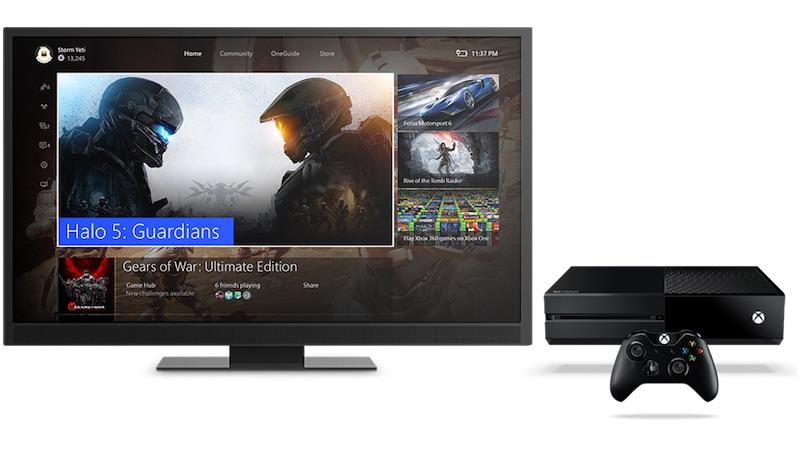 Xbox one friend finder