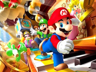Nintendo NX Production Trials Underway: Sources
