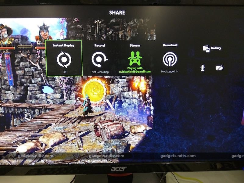 Nvidia's New GeForce Experience Makes It Dead Simple to Share and