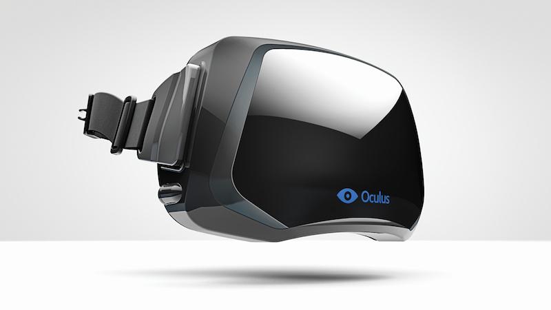 Oculus Treats Steam Games as 'Second-Class Citizens': Gears of War Developer