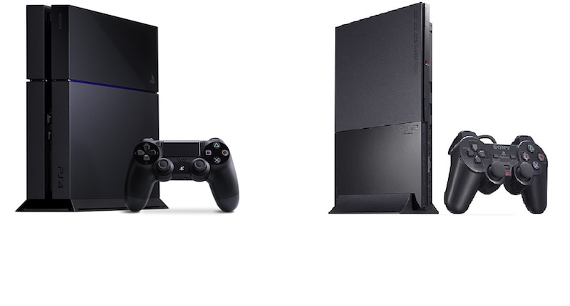 How to Play PlayStation 1 & 2 Games on PS4 | Screen Rant