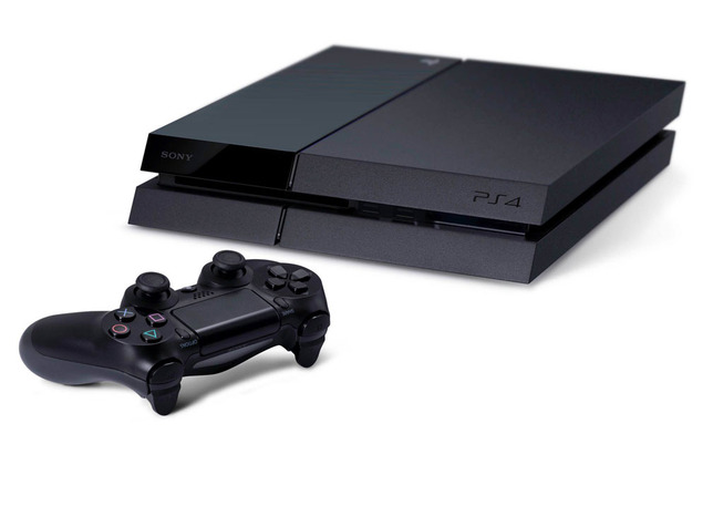 ps4 game sharing 2019