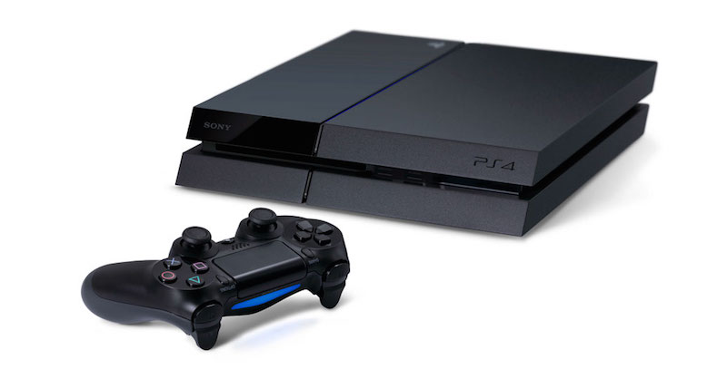 Expect a Price Drop for the PS4 in India Soon