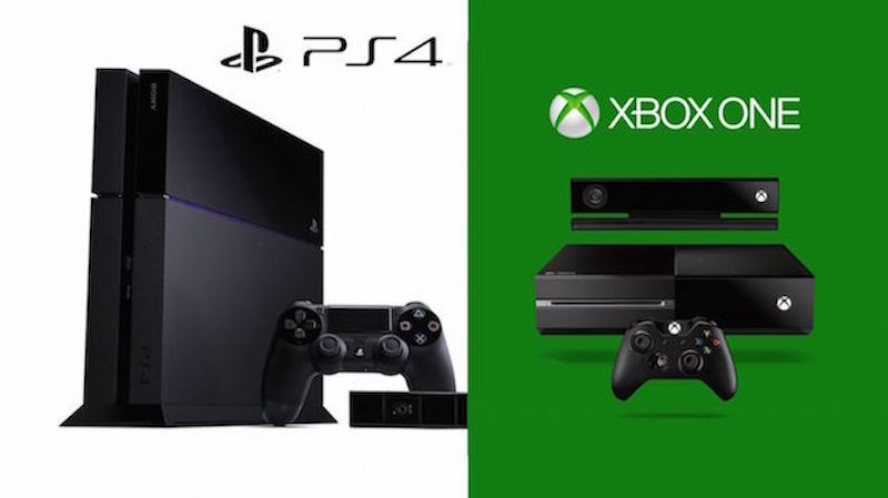 PS4 vs. Xbox One - Which Console Does Backwards Compatibility Better?
