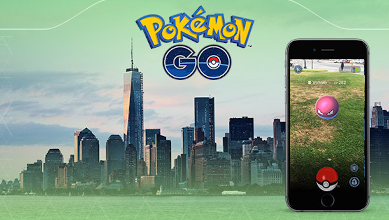 Pokemon Go Released in India, Here's How to Download, Play