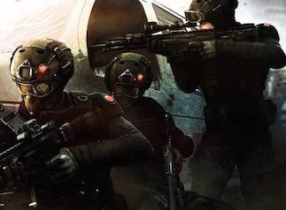 Rainbow Six Siege Beta Begins Thursday