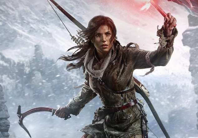 Xbox One Exclusive Rise of the Tomb Raider Coming to PC, PS4 Next Year
