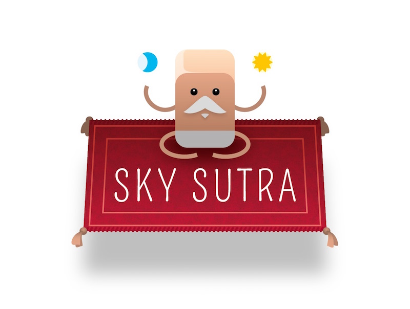 Sky Sutra Is Part Shooter, Part Platformer, All Awesome - and Made in India