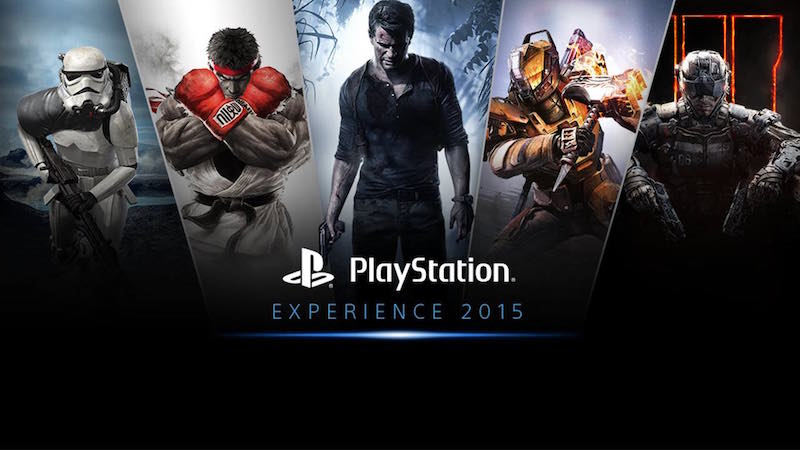 The Top 7 Moments of Sony's PlayStation Experience 2015 Conference